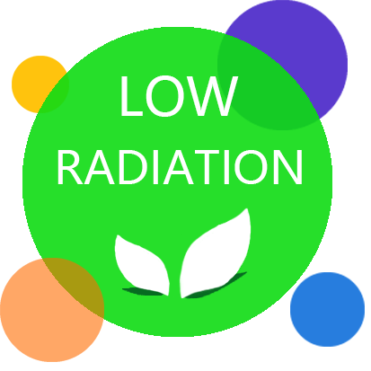 Low Radiation