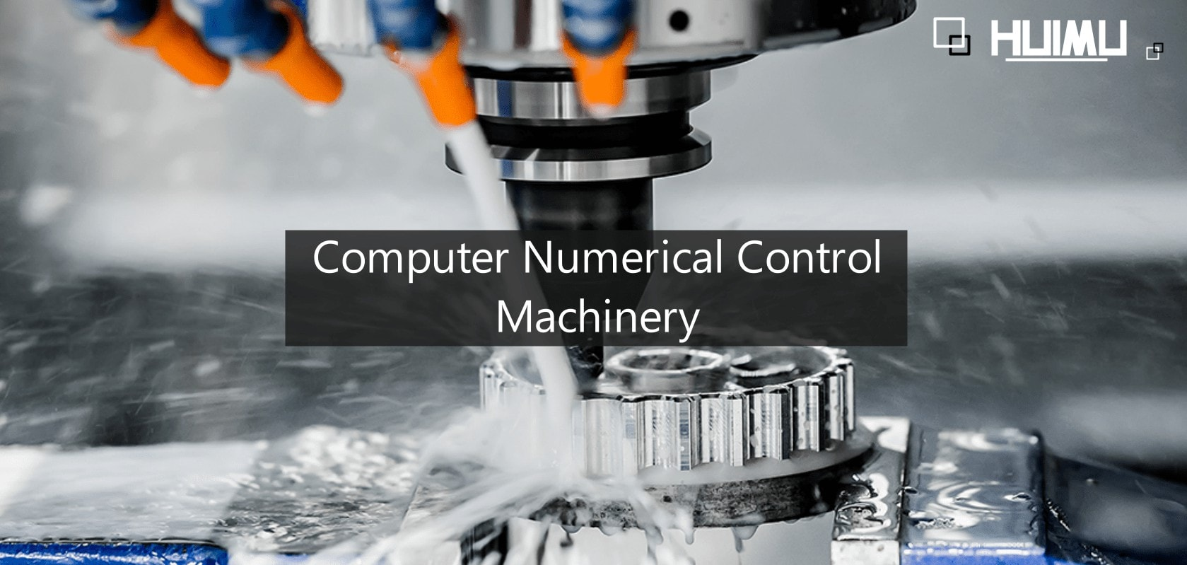 Computer Numerical Control Machinery