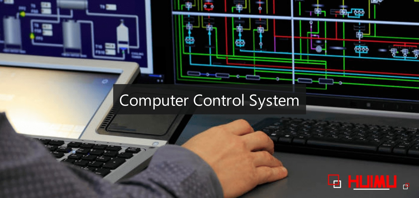 Computer Control System