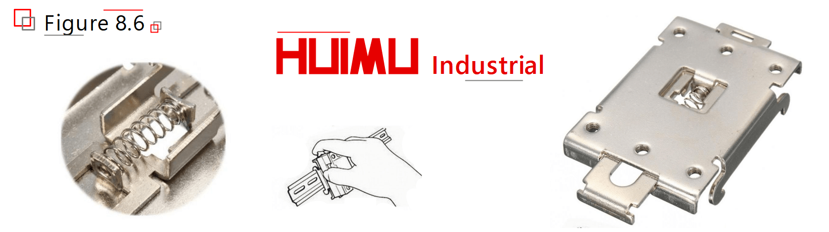 In many cases, the load power will limit whether the SSR is mounted on the PCB, the panel or the DIN rail. More details via www.huimultd.com