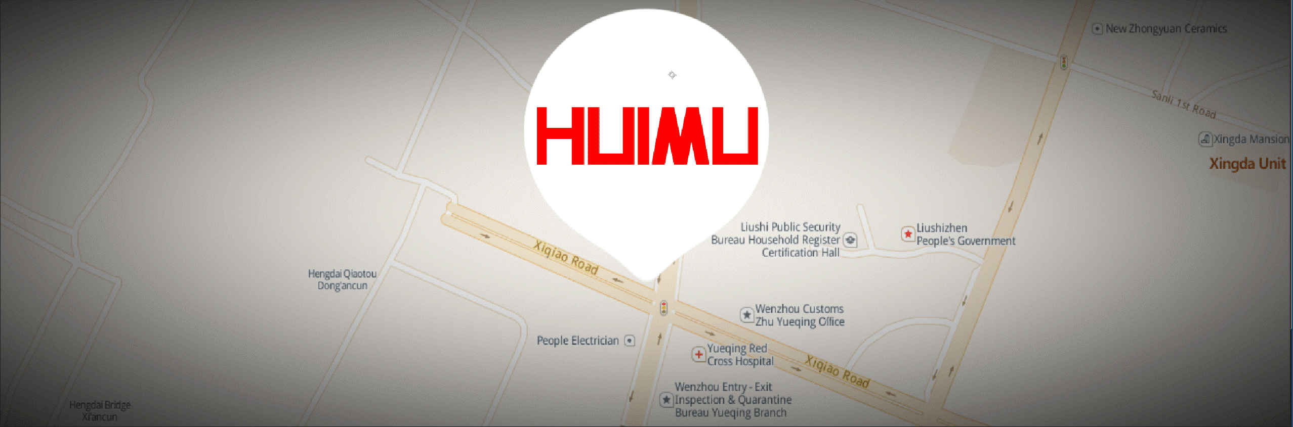 Solid State relays Manufacturer HUIMULTD location
