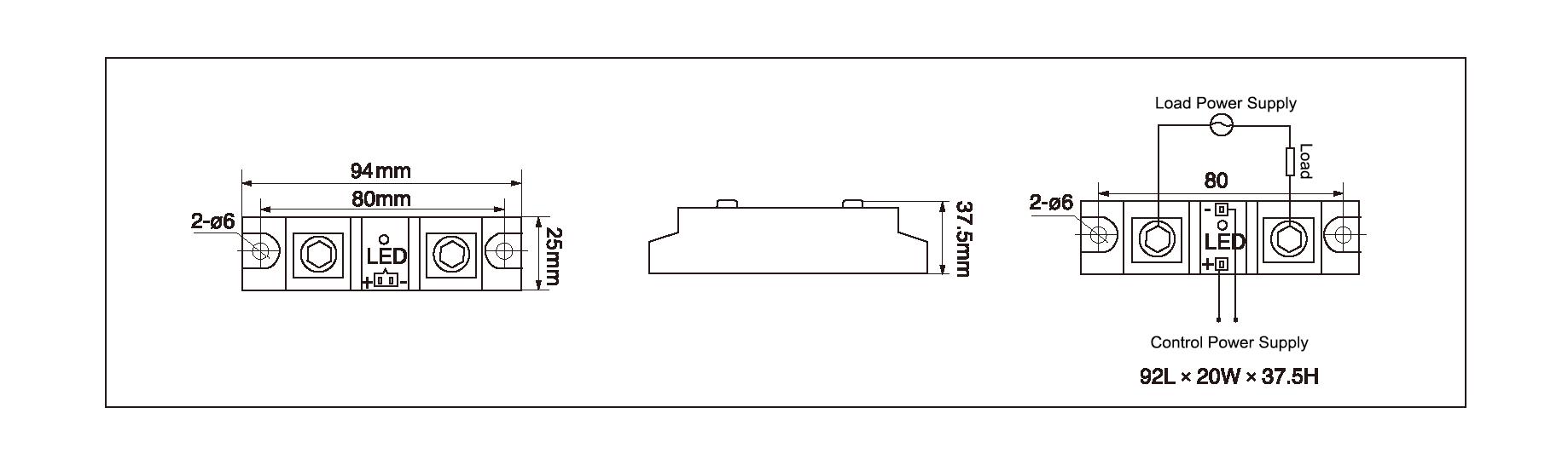 MGR-H12100Z Huimu diagram