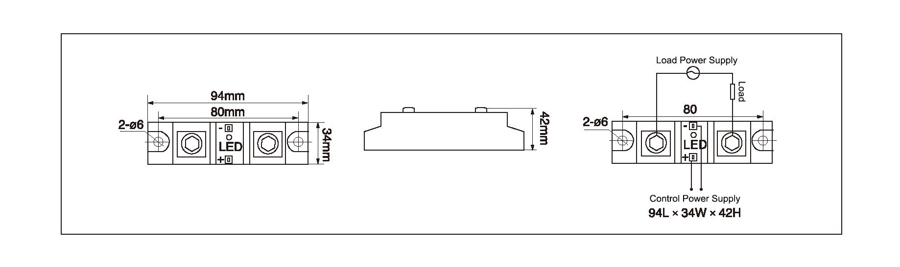 MGR-H3200Z Huimu diagram