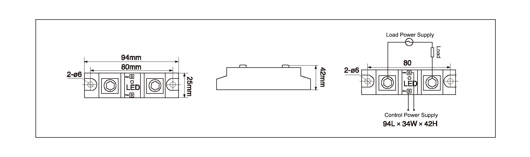 MGR-AH3100Z Huimu diagram