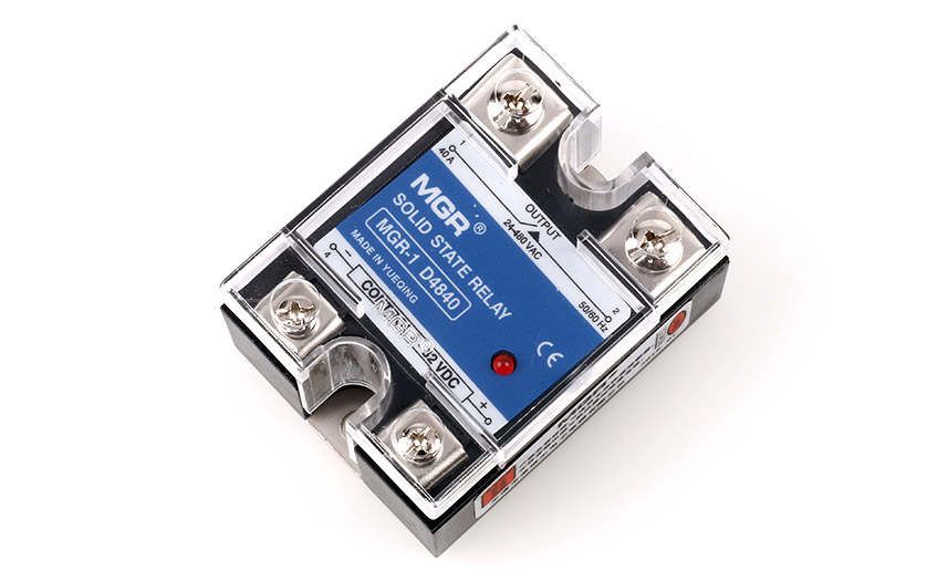 MGR 1D48 40 - DC to AC solid state relay