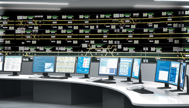 Computer Automatic Control System
