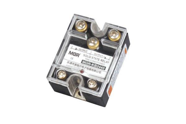 MGR-1AKB48-40 Huimu SS-relays