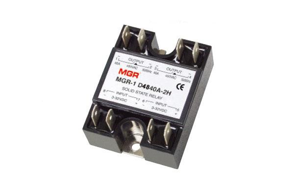 MGR-1D4840-2H Huimu SS-relays