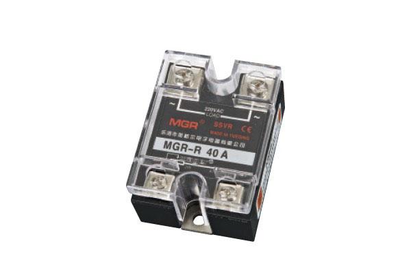 MGR-R40A Huimu SS-relays