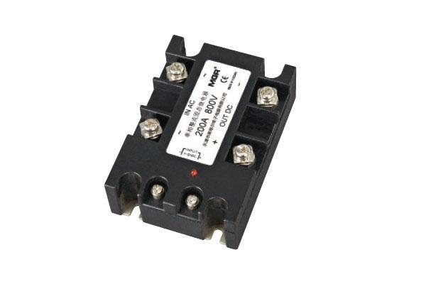 MGR-ZK80-200 Huimu SS-relays