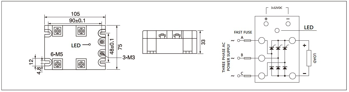 MGR-3-ZK120 Huimu diagram