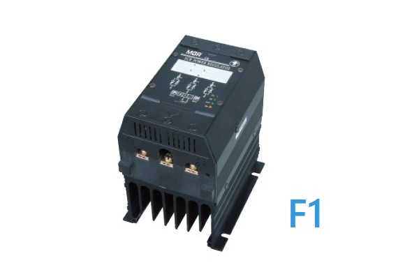 Product Image - MGR SCR 100LA H