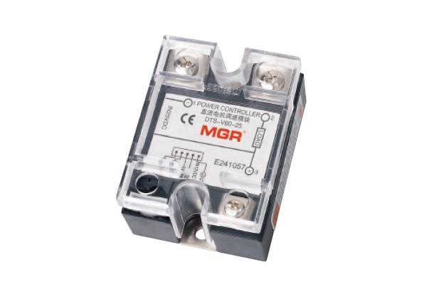 MGR-DTS-V-60E-25 Huimu SS-relays