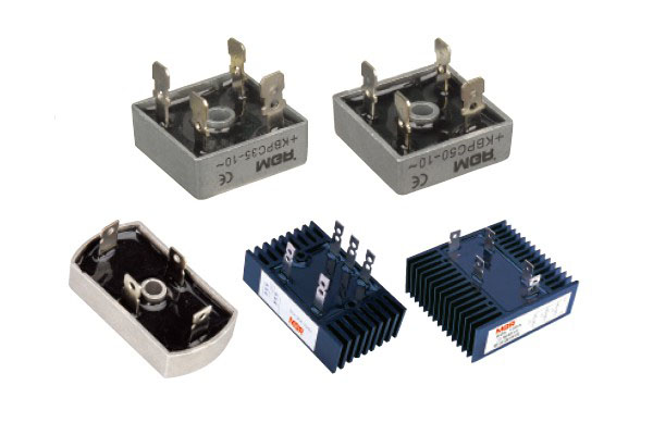 Product Image - KBPC,QL,SQL series bridge rectifiers