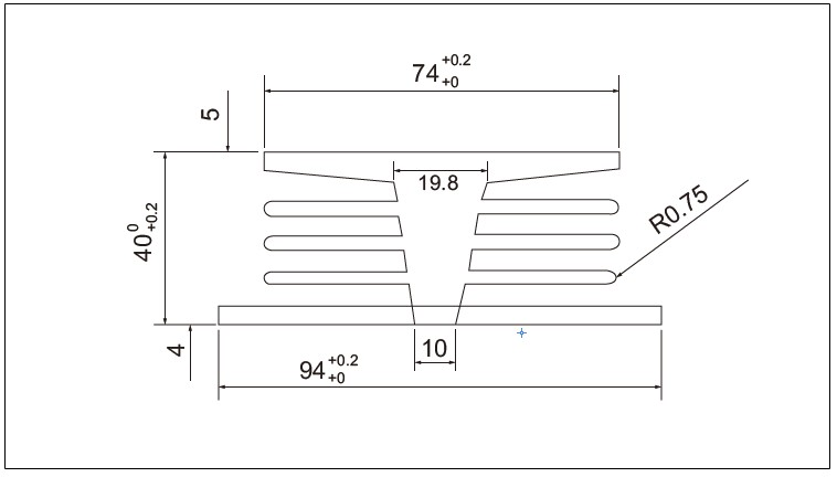 Air_Cooled_Radiator_Heat-Sink-E_Huimu_diagram