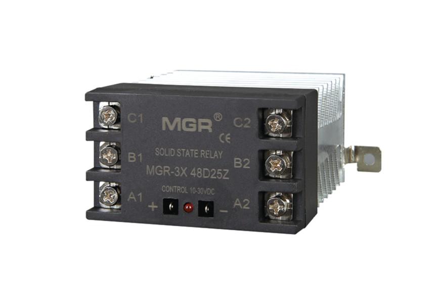 MGR-3X48D25Z │HUIMULTD