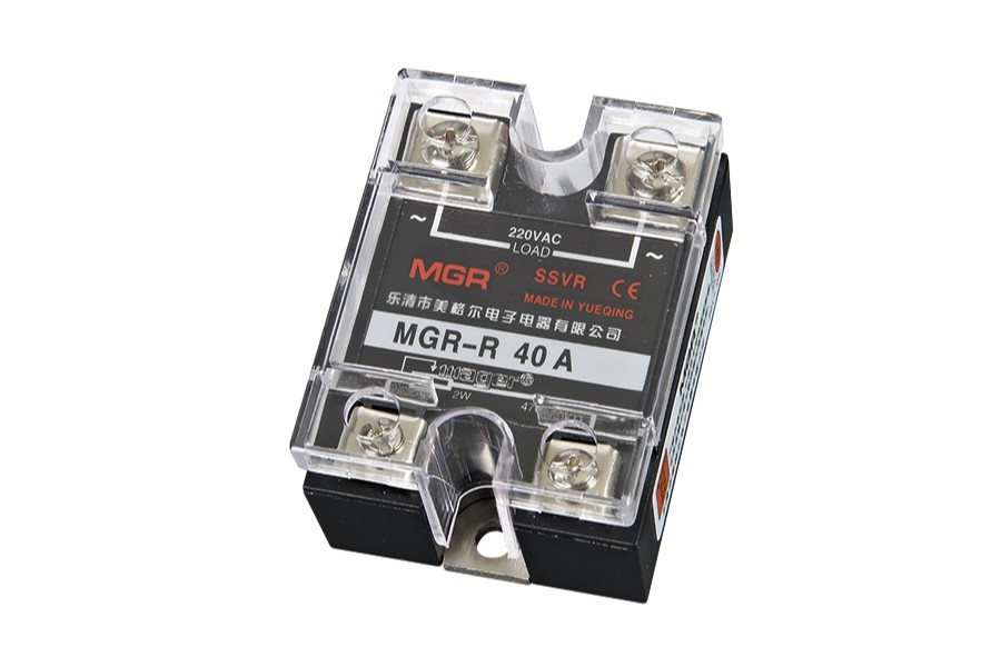 Product Image - MGR R40A