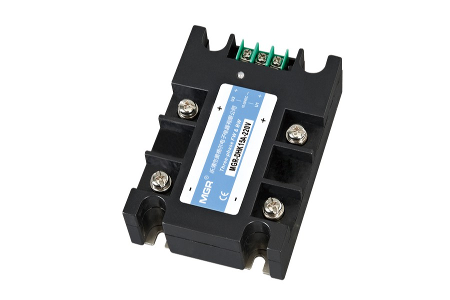 Product Image - MGR DHK15A 200V