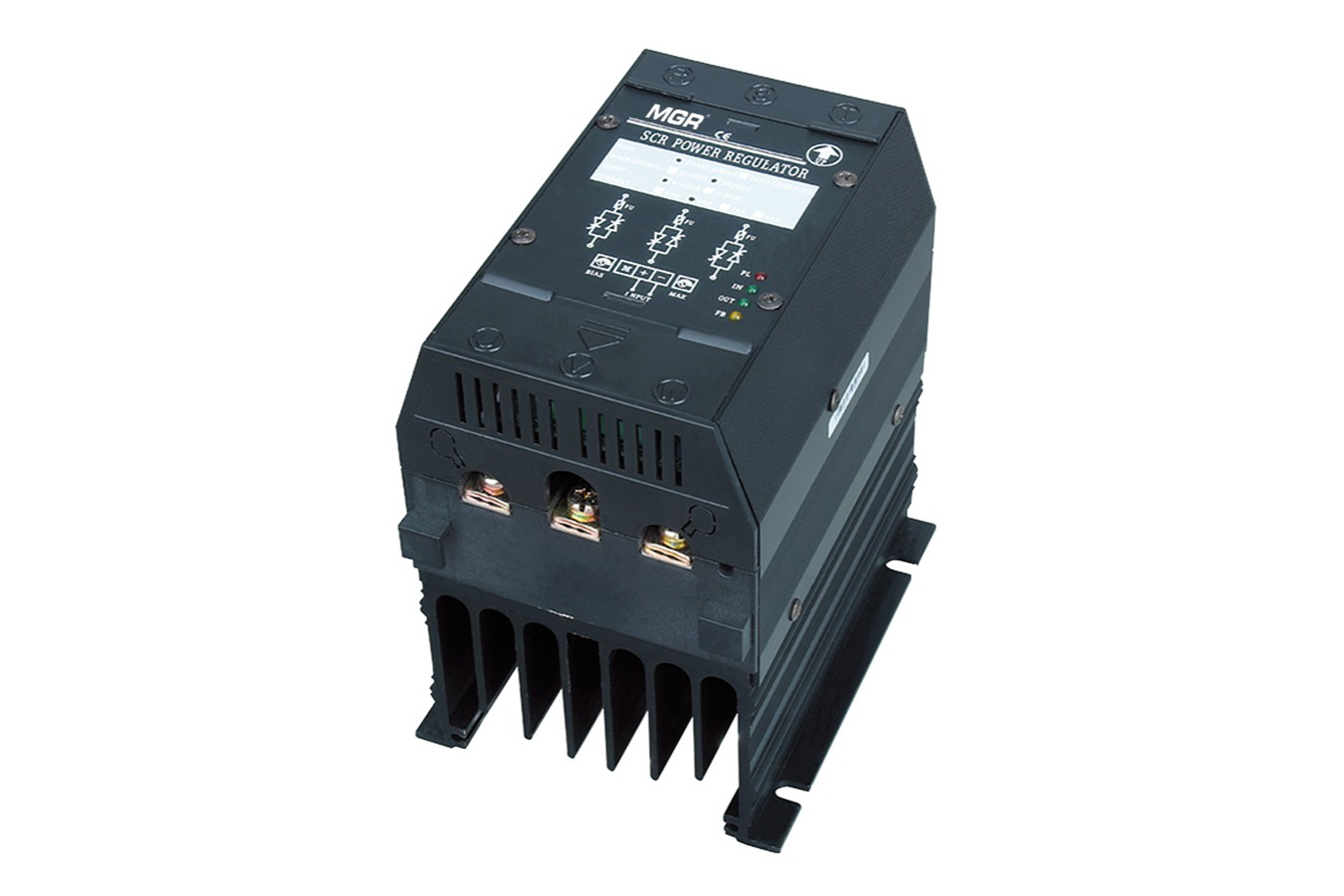 MGR-SCR-100LA-H