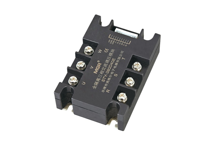 Product Image - MGR STY 380D40E