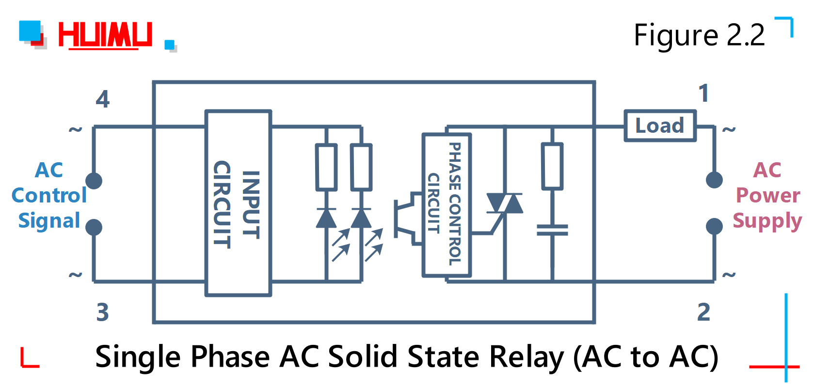 MGR mager solid state relay wiring diagram |HUIMULTD on