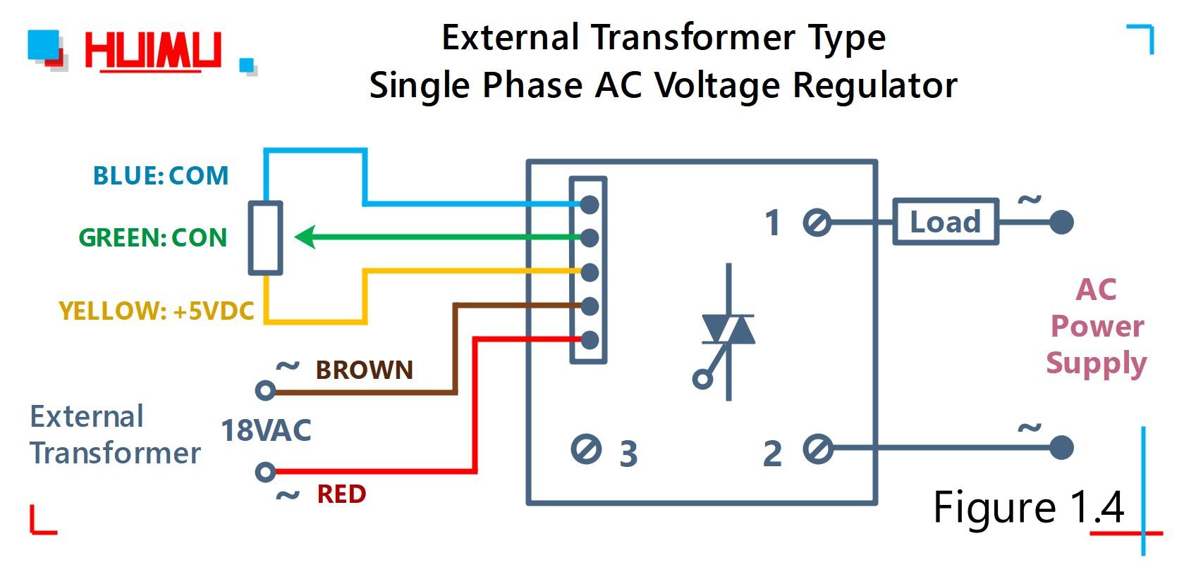 Alternator Regulator Wiring