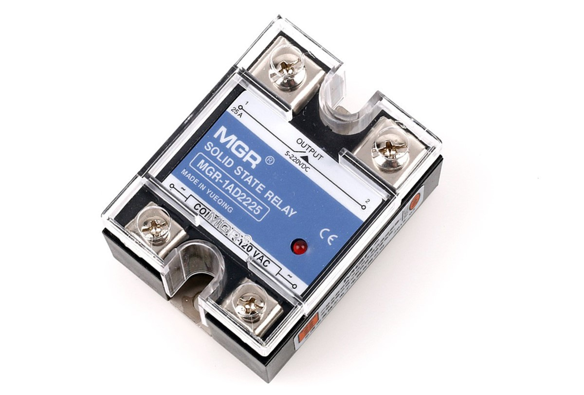 Mager_MGR_1AD2225_AC_to_DC_solid_state_relay│HUIMULTD