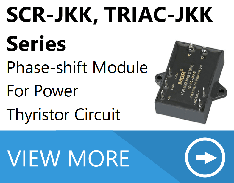 SCR-JKK, TRAIC-JKK series cover