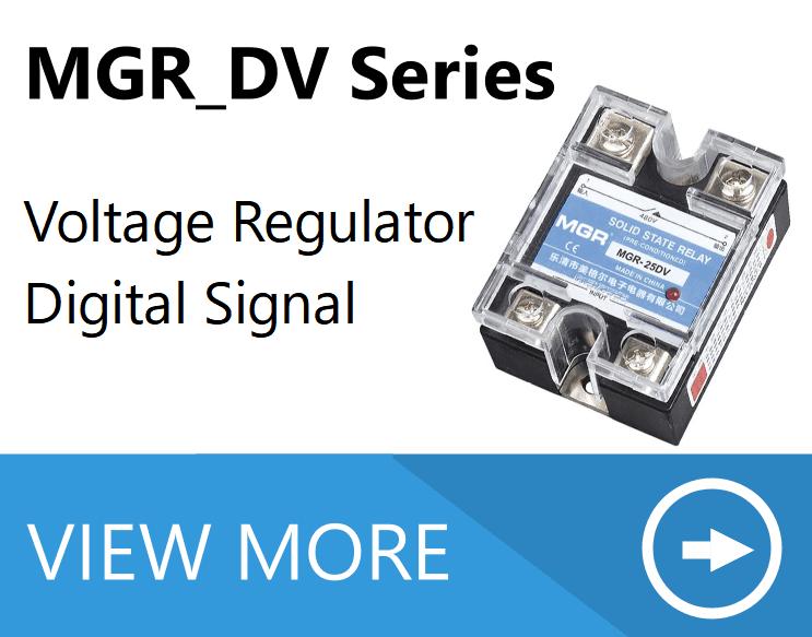 MGR_DV series cover