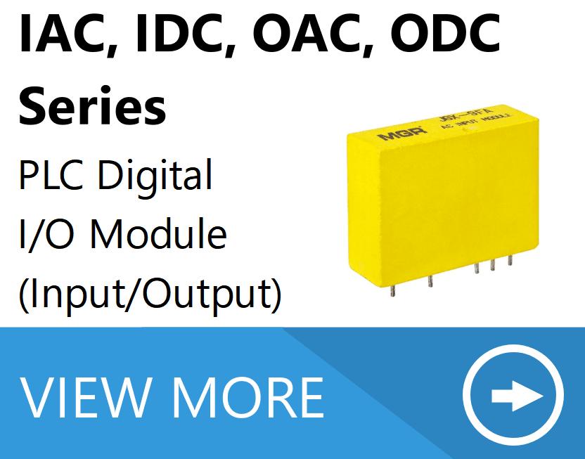 IAC, IDC, OAC, ODC series cover