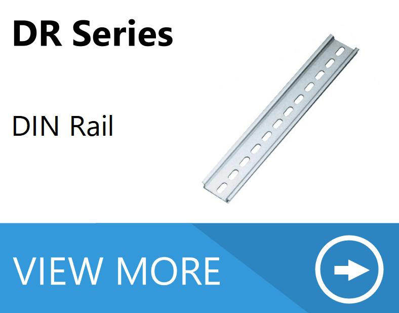 DIN Rail series cover