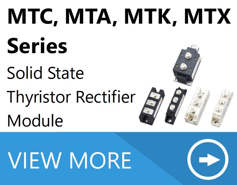 MTC, MTA, MTK, MTX series cover