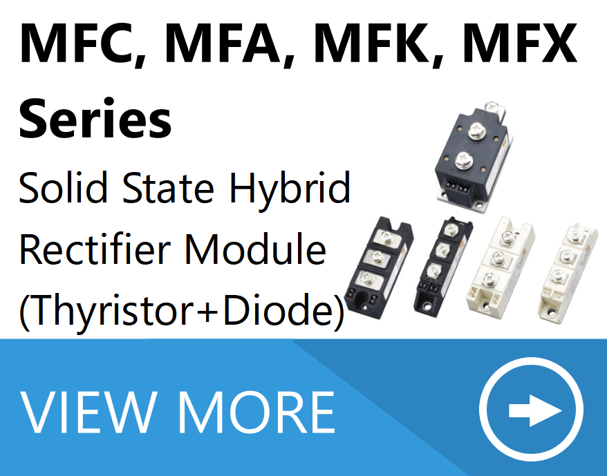 MFC, MFA, MFK, MFX series cover