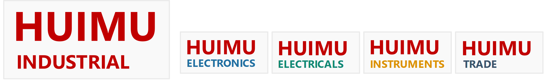 HUIMU Series