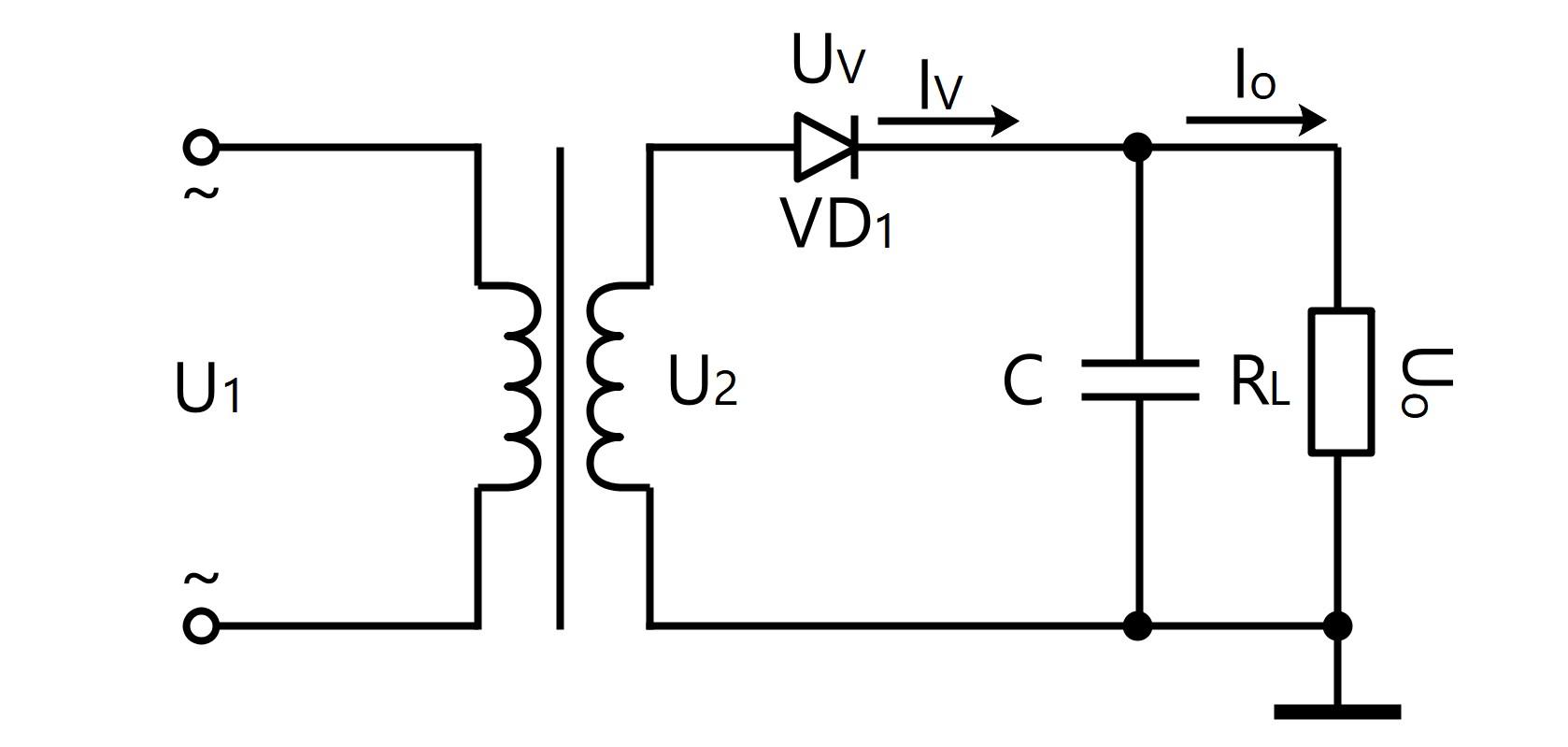 Single-Phase Bridge Rectification Circuit. More details via sales@huimultd.com