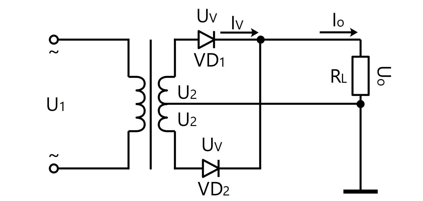 Single-Phase Half-Wave Rectification Circuit. More details via sales@huimultd.com