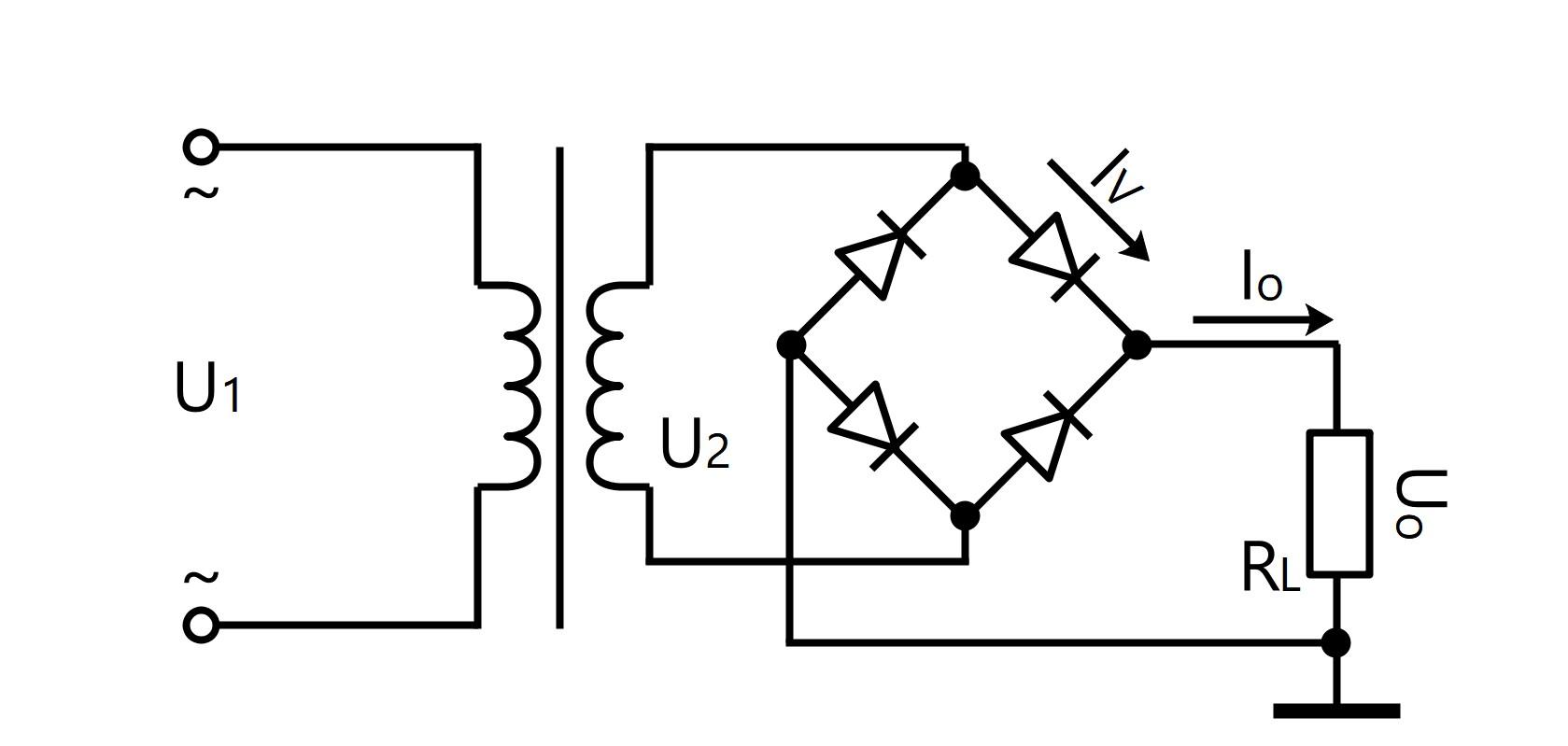 Single-Phase Full-Wave Rectification Circuit. More details via sales@huimultd.com