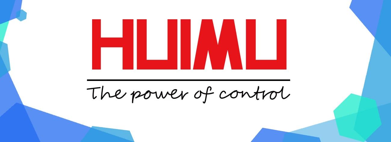 HUIMU banner