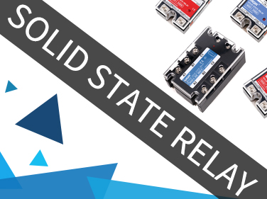 What is the Solid State Relay (SSR)?