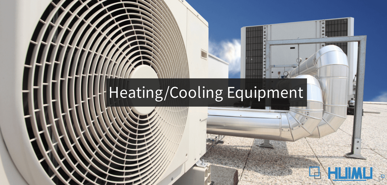 Heating/Cooling Equipment