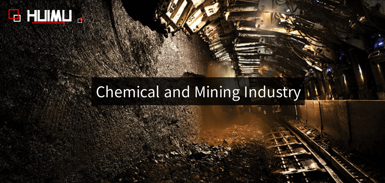 Chemical and Mining Industry