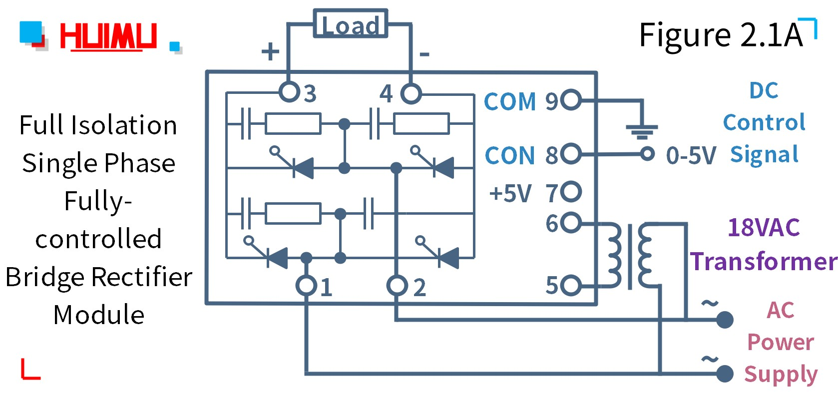 Wiring diagram of MGR-DQZ380D60E Automatic control type