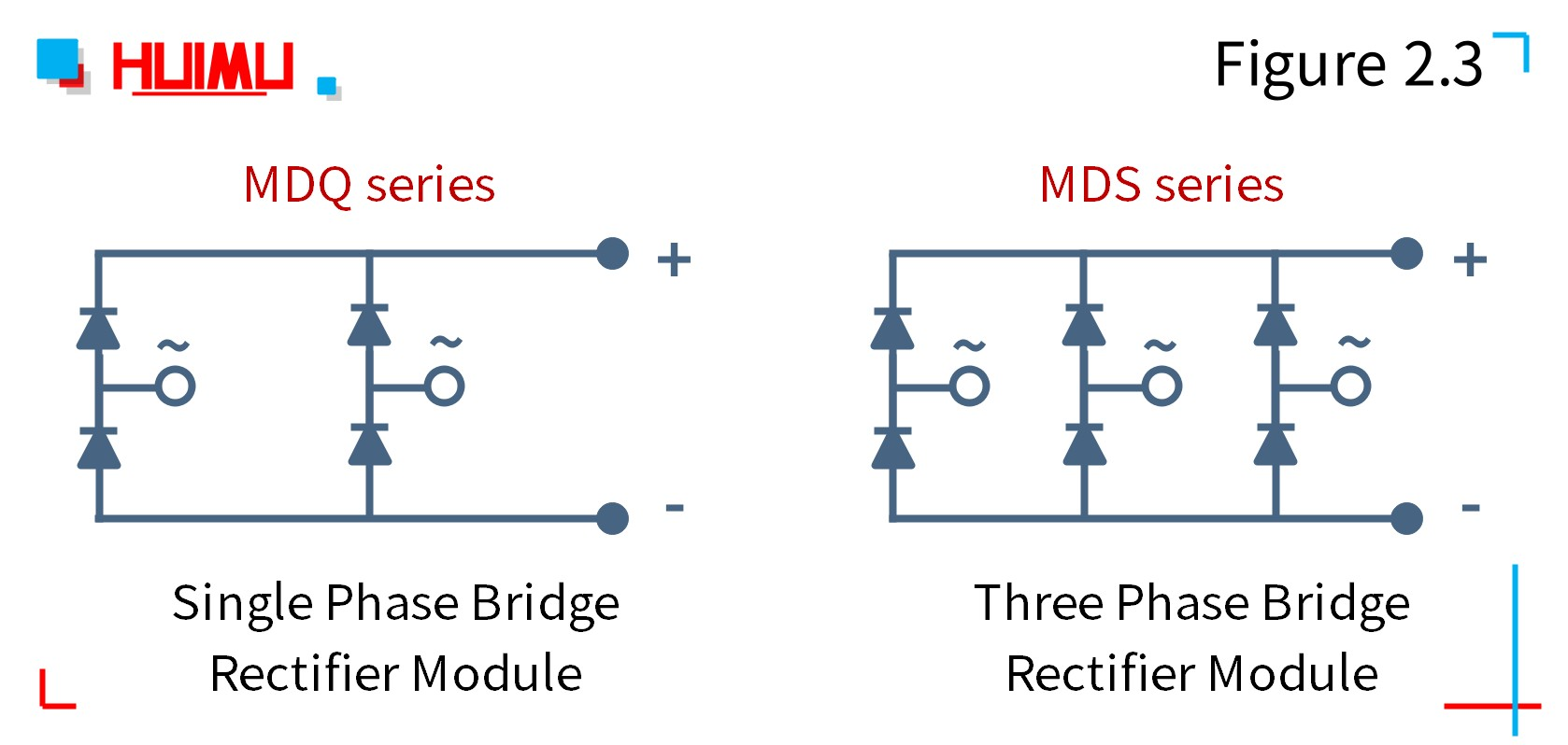 MGR_mager_single_phase_/_three_phase_bridge_rectification_module_citcuit_wiring_diagram