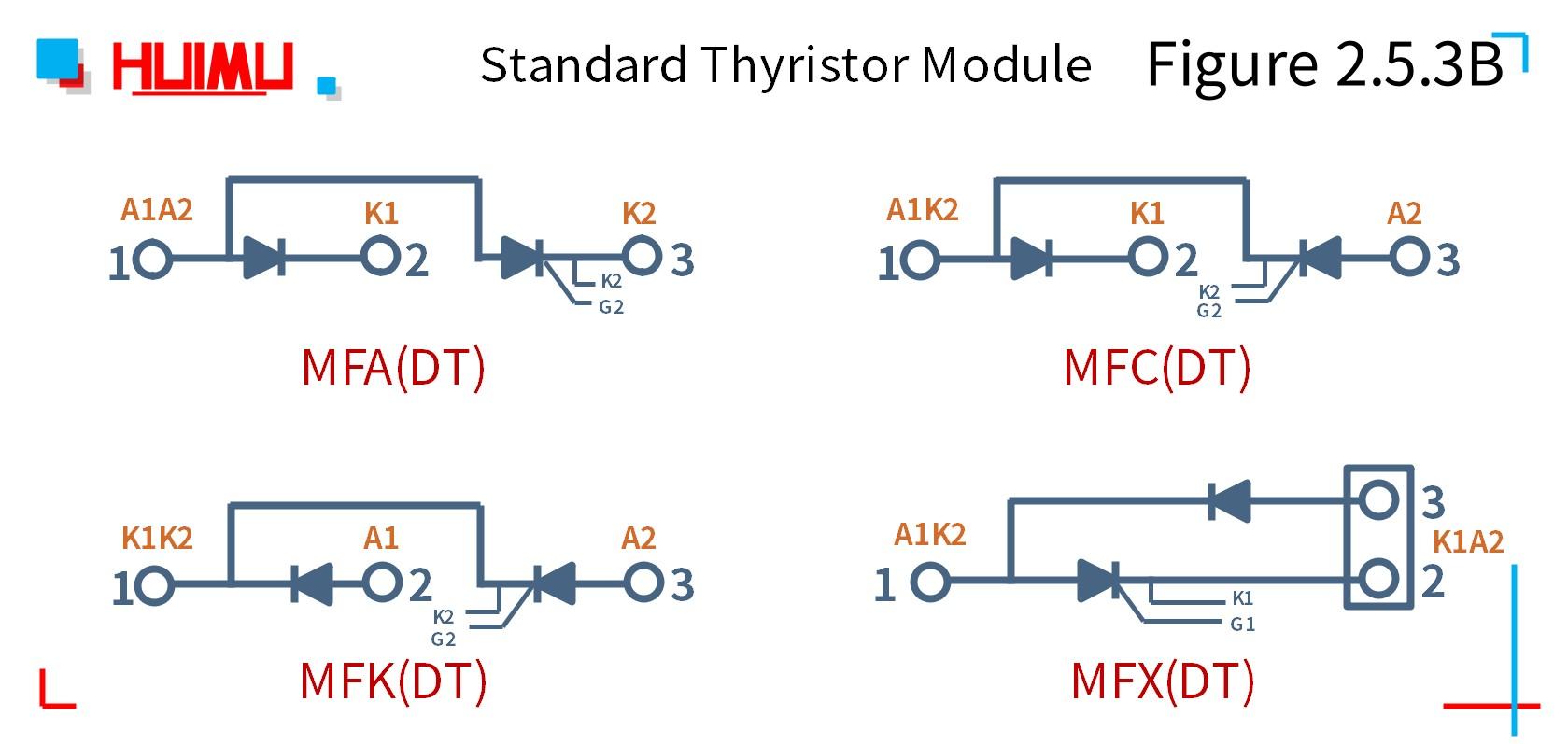 Wiring diagram of MFx(DT)