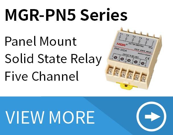 PN5 series cover
