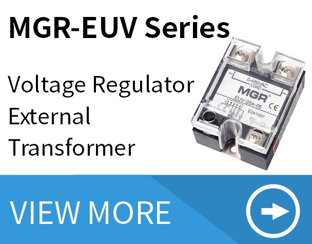 MGR-EUV series cover