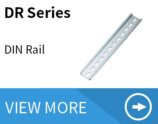 DIN Rail series cover