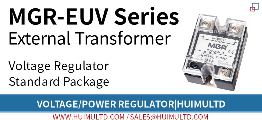 MGR-EUV Series Voltage Power Regulator