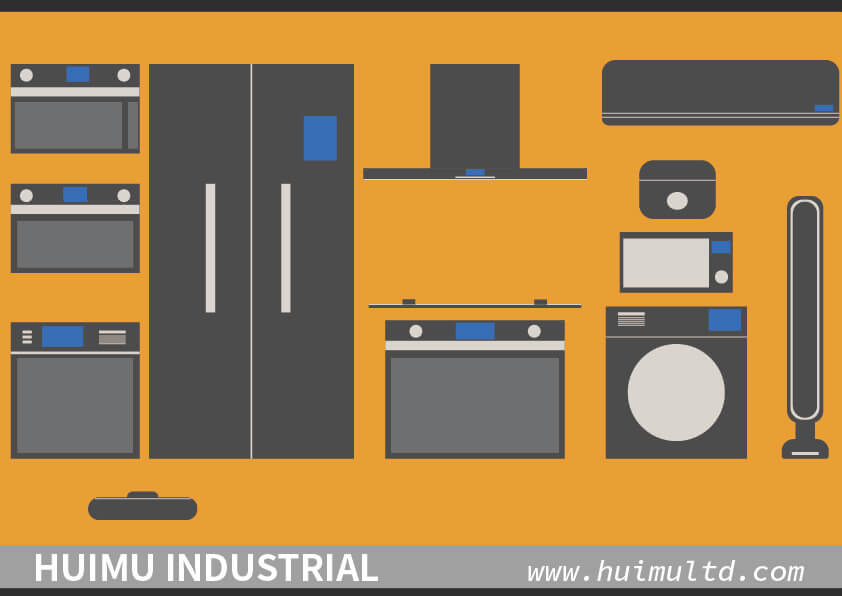 Kitchen/Home Appliances