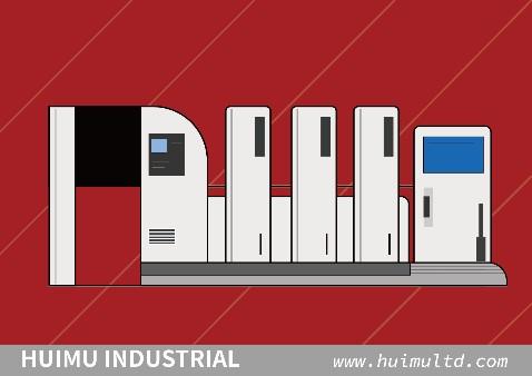 Automatic Printing Machine image